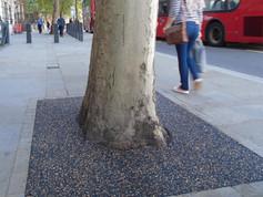 KBI UK Flexipave Whitehall Tree Surround