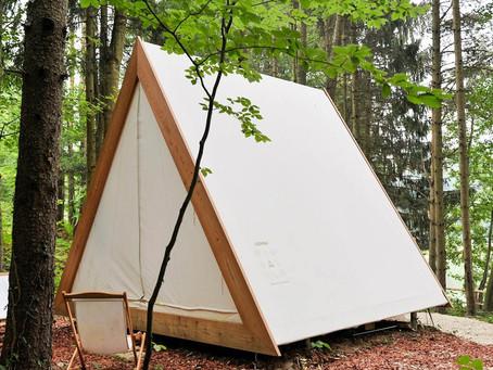 Accommodaties staan online