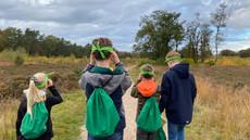 Ontdek de Veluwe Ranger Route!