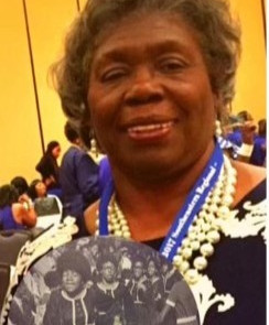 Robbie P. Massey Celebrated During Finer Womanhood Observance