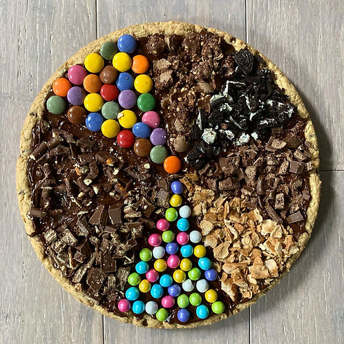 Cookie Pizza (Family Size)