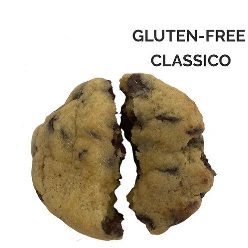 GLUTEN-FREE CLASSICO