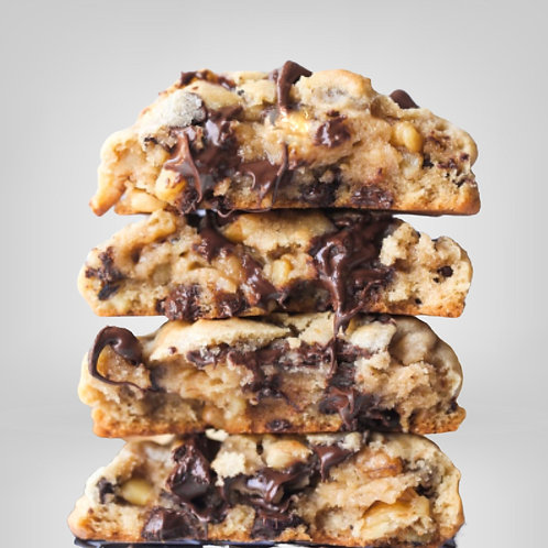 The Nutty - NY style cookies