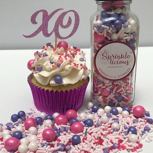 Valentine Cupcake Kit