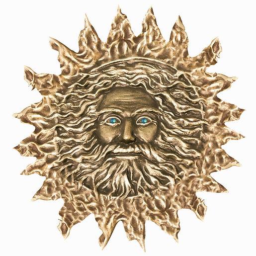 Güneş Tanrısı Jarilo