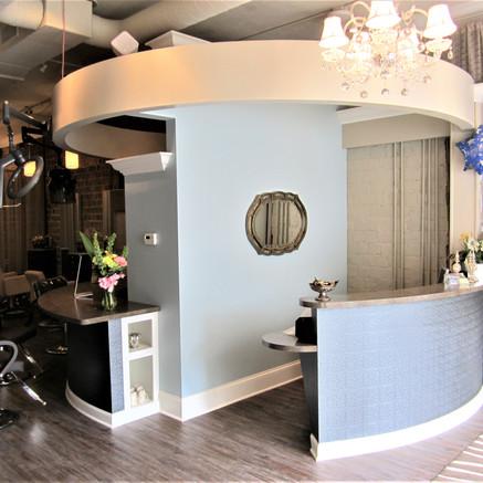 Fringe Salon Remodel 4