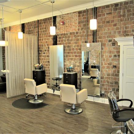 Fringe Salon Remodel 3