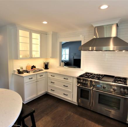 Glen Ellyn Kitchen Remodel After - Image 2