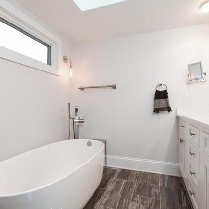 Naperville Bathroom Remodel - Image 2