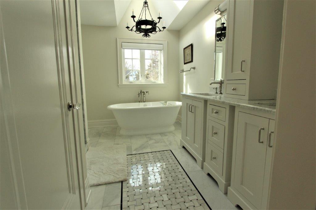 Hinsdale Master Bath - Image 3