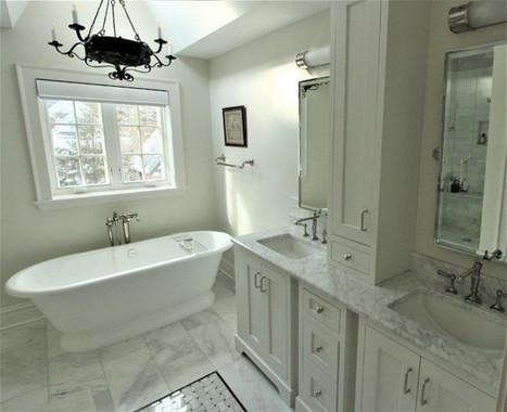 Hinsdale Master Bath - Image 2