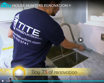 Day 73 of Renovation