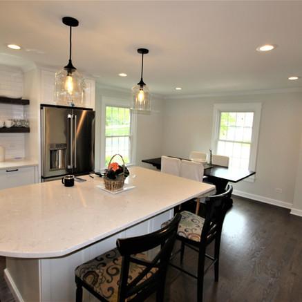 Glen Ellyn Kitchen Remodel - Image 6