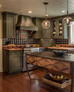 Geneva Kitchen Remodel