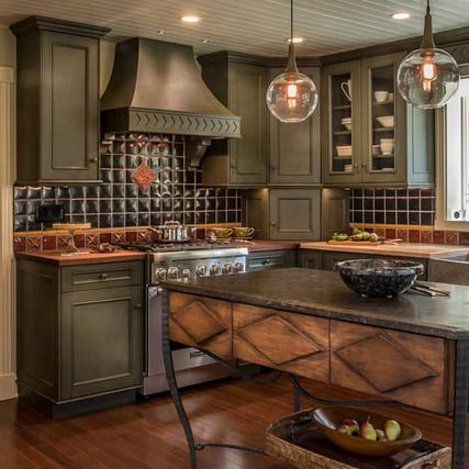 Geneva Kitchen Remodel - Image 1