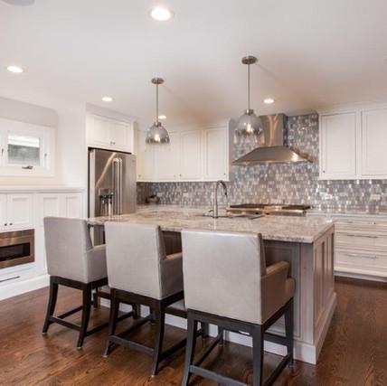 Naperville Kitchen Remodel - Image 2