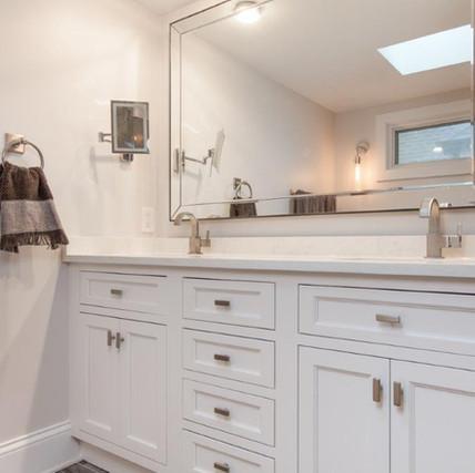 Naperville Bathroom Remodel - Image 1