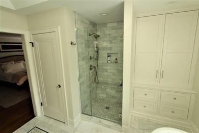 Hinsdale Master Bath - Image 4