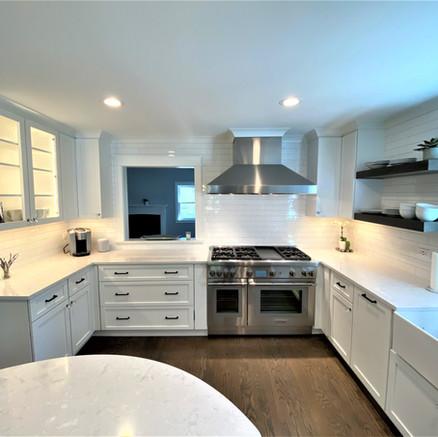 Glen Ellyn Kitchen Remodel After - Image 5