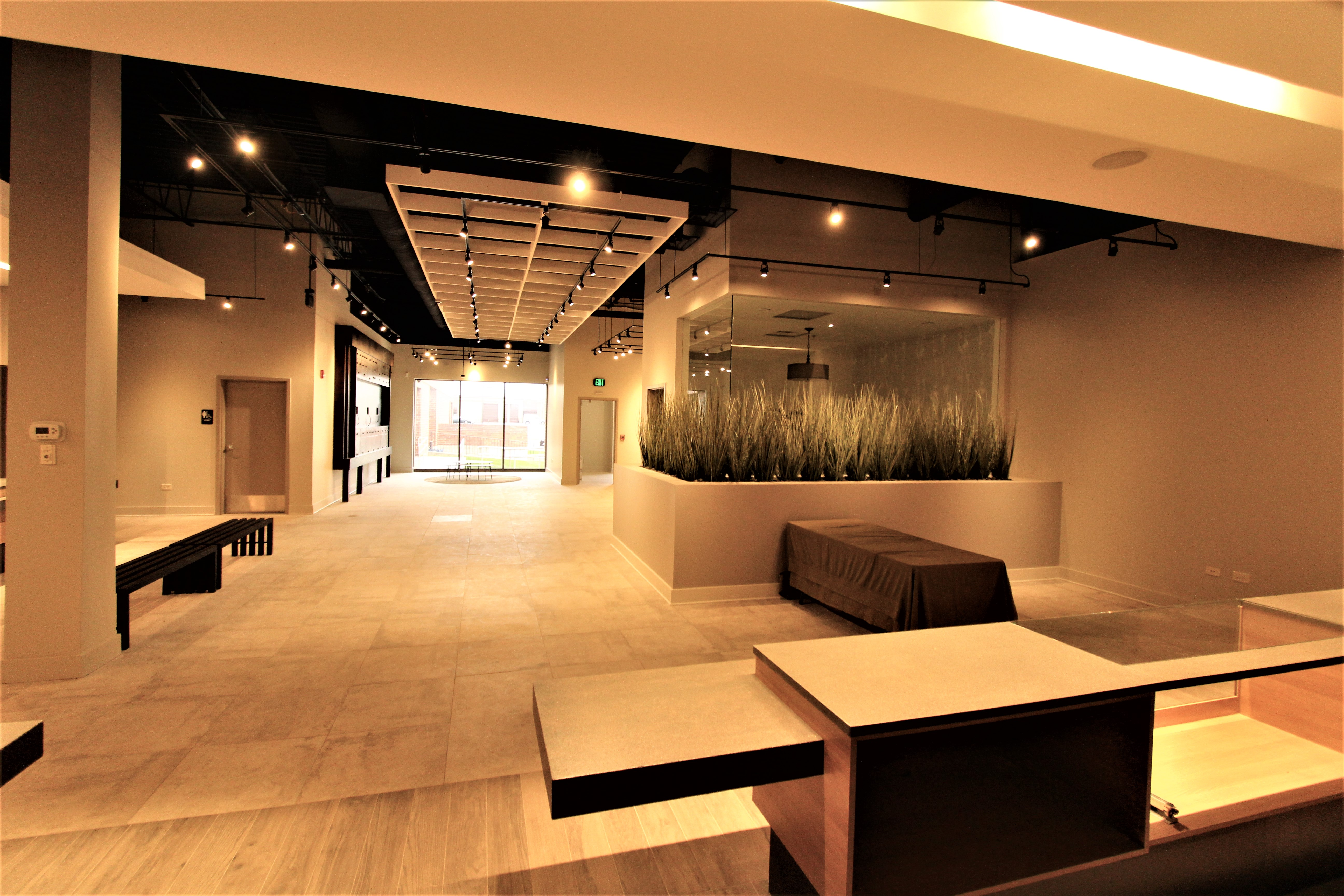 Mindful Dispensary General Contractor