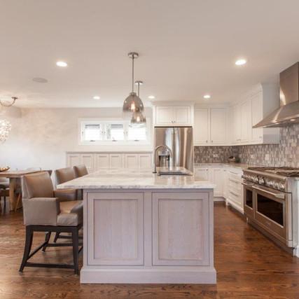 Naperville Kitchen Remodel - Image 1