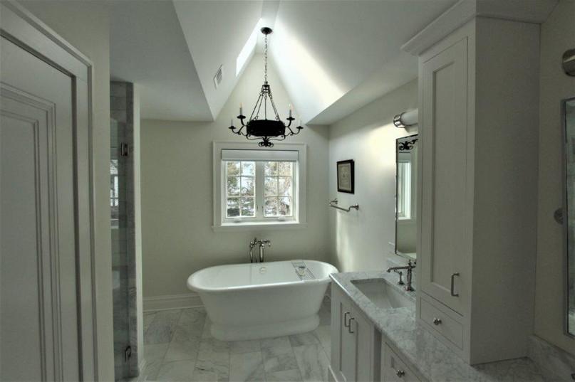 Hinsdale Master Bath - Image 5
