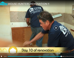Day 10 of Renovation