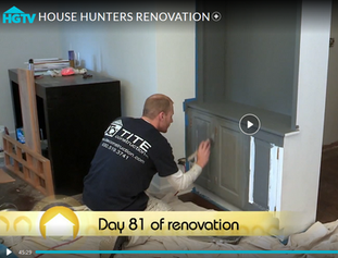 Day 81 of Renovation