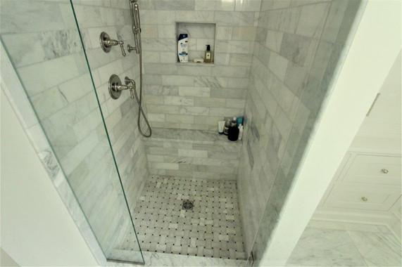 Hinsdale Master Bath - Image 1