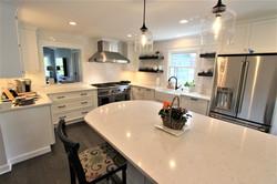 Glen Ellyn Kitchen Remodel 2