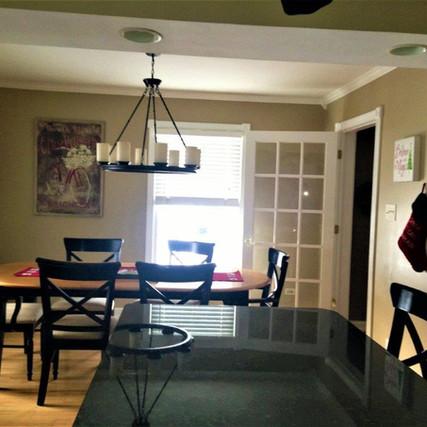 Glen Ellyn Kitchen Remodel - Before Image 1