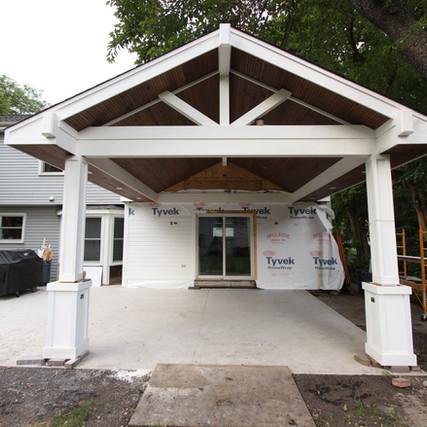 Naperville Pation Pavilion 6