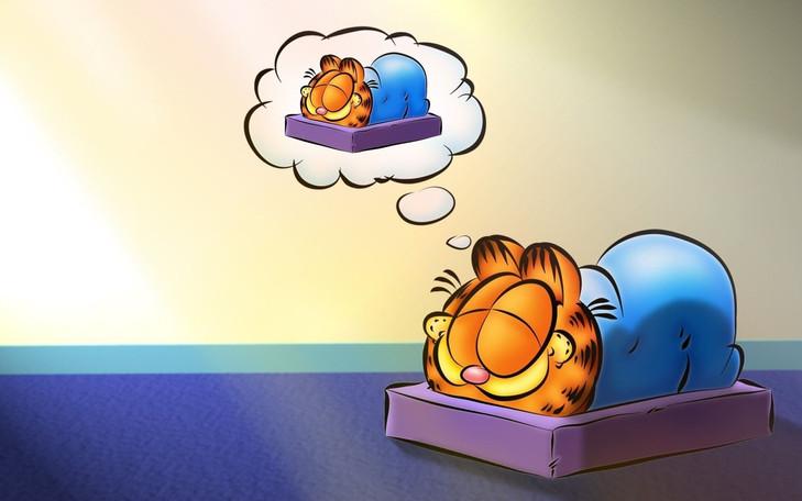 Zzzzzzzzzzzzzzzzzzzzzz… Sleep Hygiene