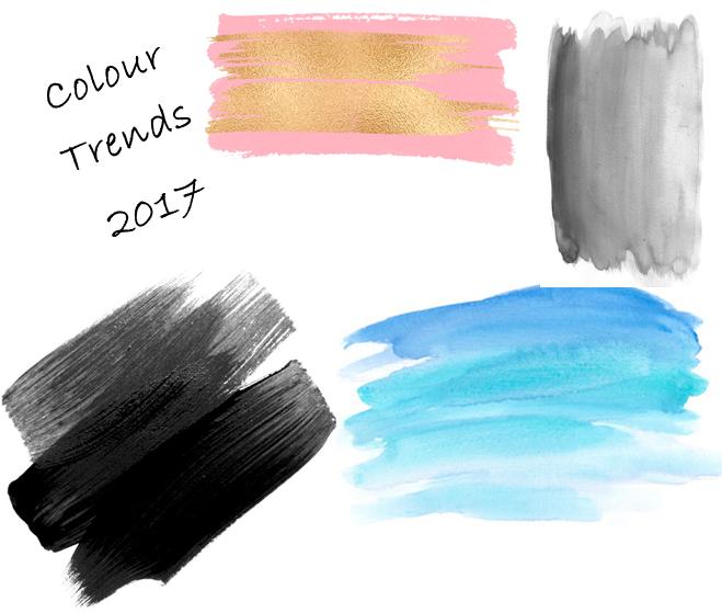 2017: Bedroom Trends.