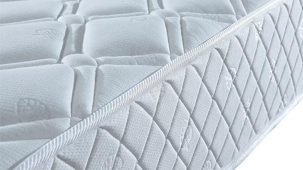 Luxurious Memory Foam, Memory Spring or 1000 Pocket Sprung Mattresses