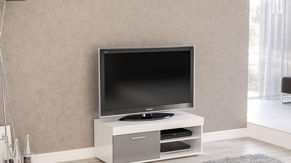 Sleek Practical Small TV Unit 3 Colour Options