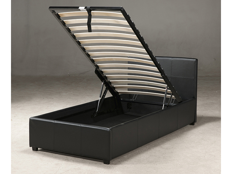 storage bed lift best storage design