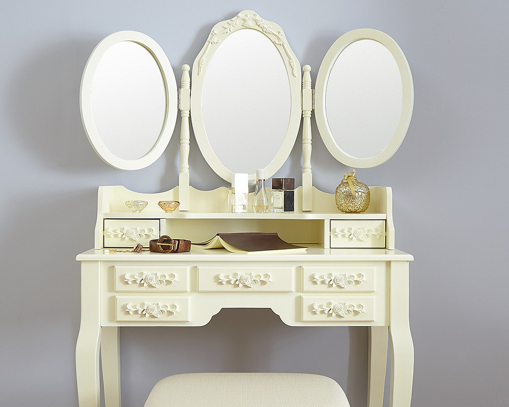 The Arabella Dressing Table