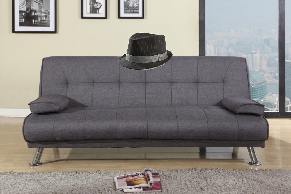 A Cool Sofa Bed