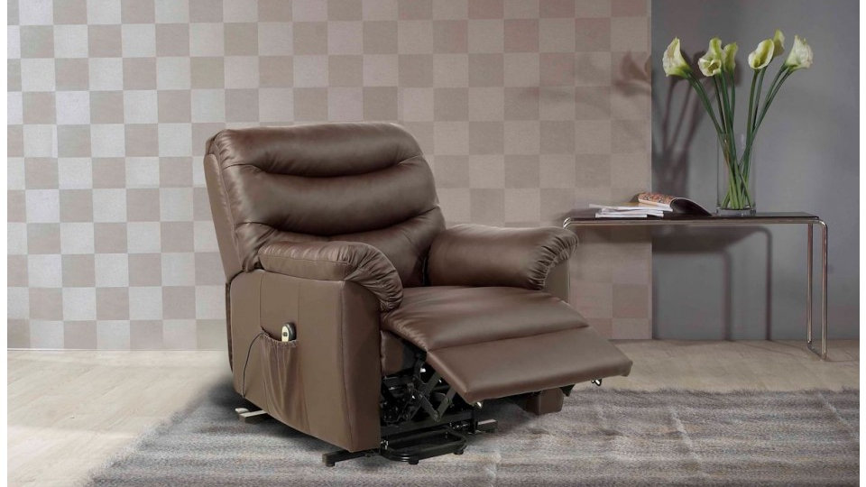 Regency Rise and Recline Chair