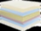 Reflex Foam Mattress in Stock at FTA Furnishing