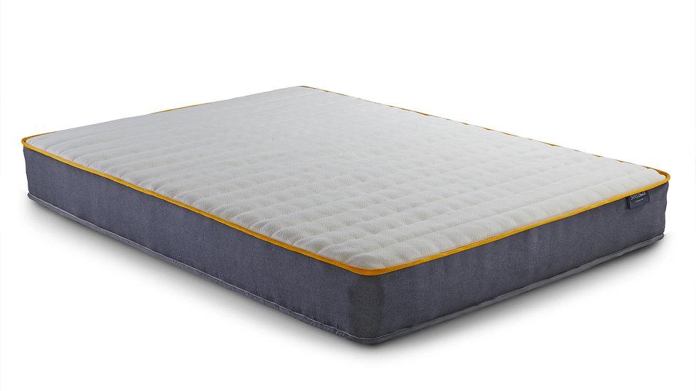 Luxurious SleepSoul Comfort Mattress 3ft 4ft 4ft6 800 Pocket Sprung Mattress