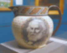 Longfellow_Commemorative_Pitcher,_by_Jos