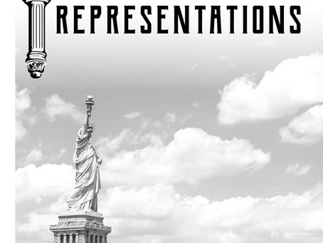 Look For Liberty In All of Her Many Representations