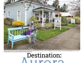 Destination: Aurora