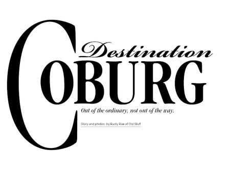 Destination Coburg