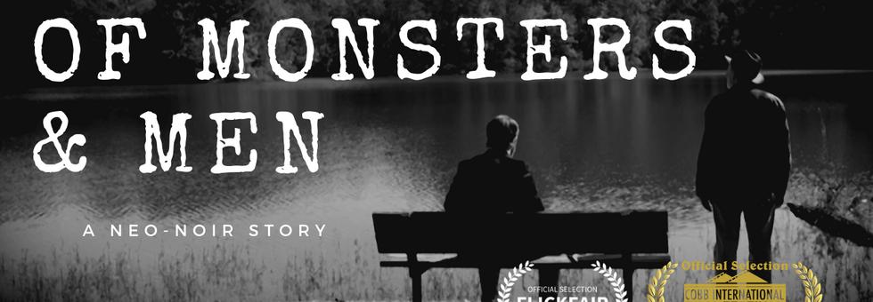 Of Monsters & Men (2019) (trailer)