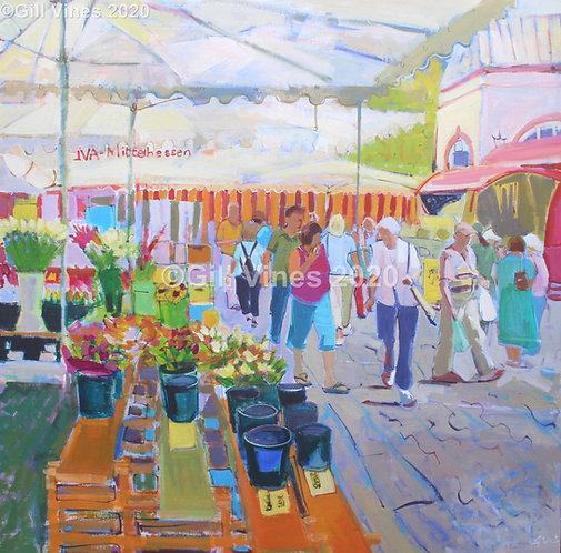 Giessen Market