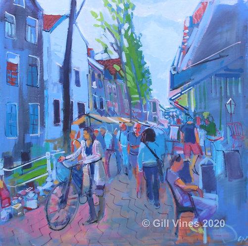 Delft Fleamarket