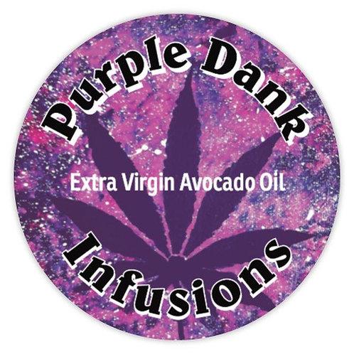 Extra Virgin Avocado Oil